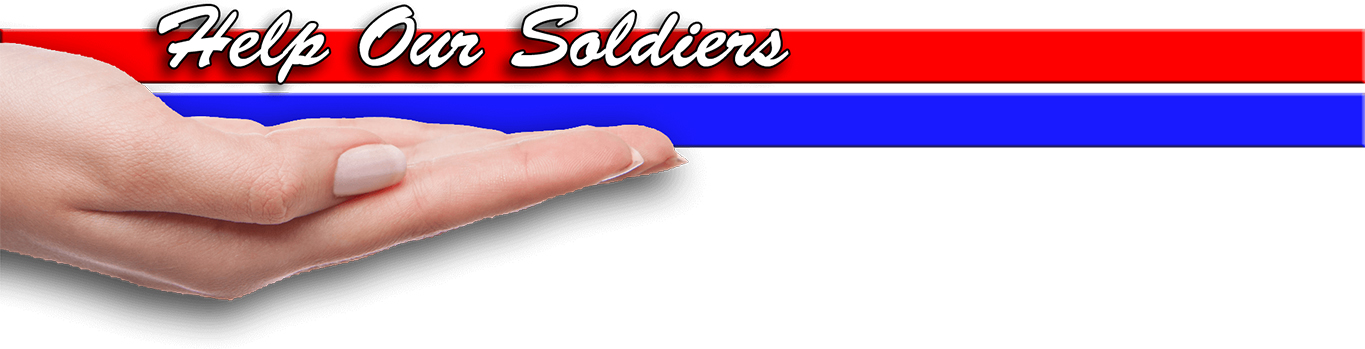 Help Our Soldiers Non Profit